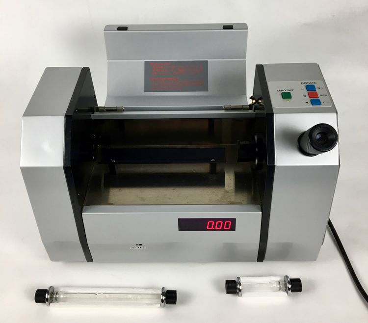 Atago POLAX-2L Polarimeter