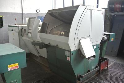 Adige CM601 Band Saw Semi Automatic