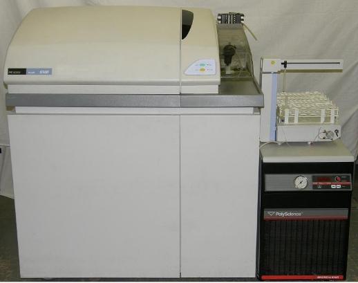 Perkin Elmer Elan 6100 ICP/MS System