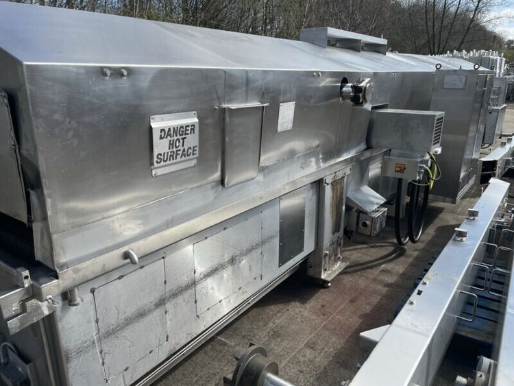 Koppens BRN7000/1000 Fryer
