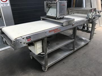 Rondo, Seewer Table for pastry