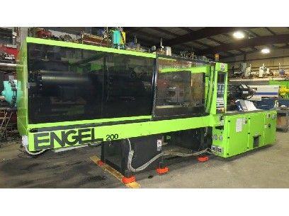 Engel ES 1050/200 TL 200T