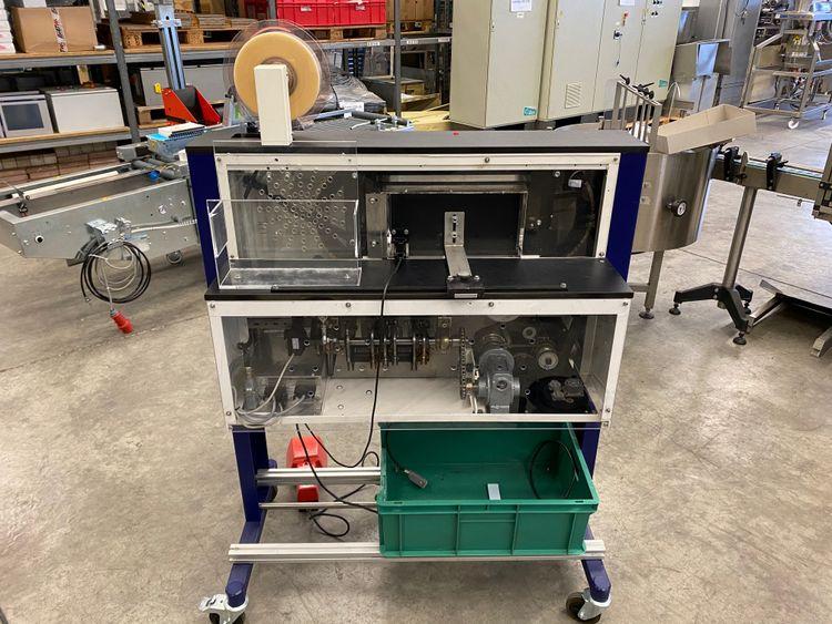 Sollas Bandum 50 MPC banding machine