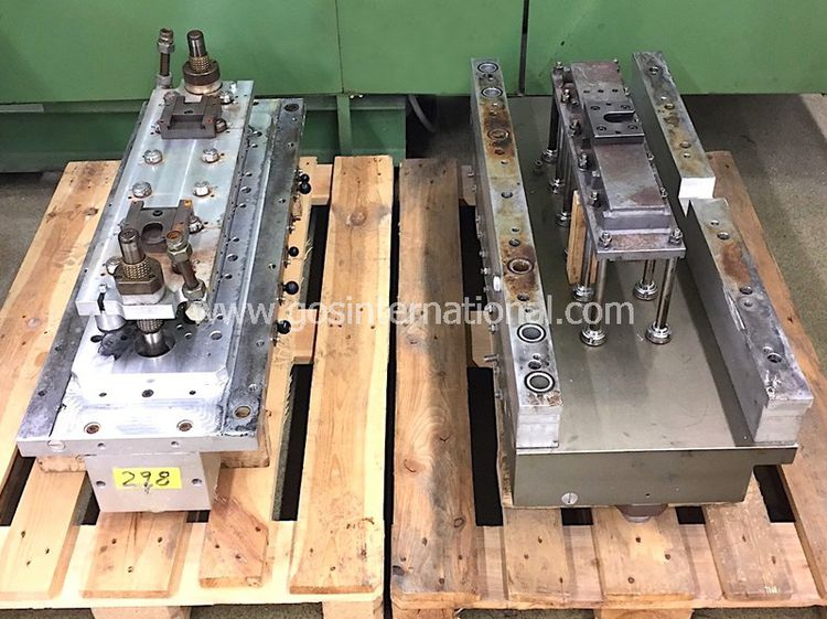 Illig 70K, Mould for cups