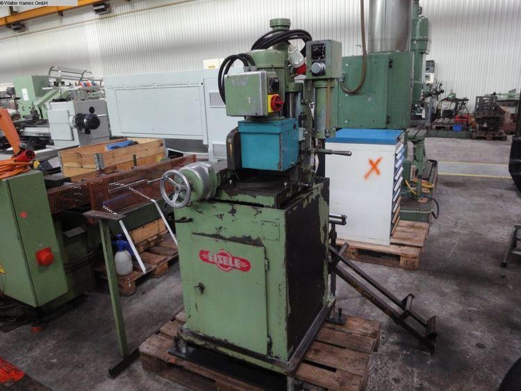 Eisele VMS II Cold Circular Saw - Vertical Semi Automatic