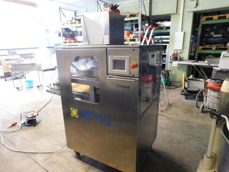 Eberhardt OPTIMA VTS Head machine
