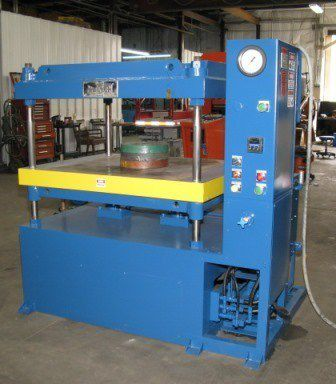 Unknown 30-3838-2HM Up-Acting Presses