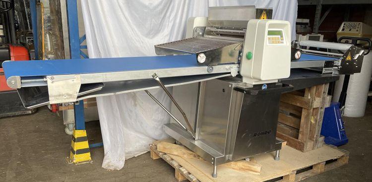 Seewer Rondo SFU 69 dough sheeter