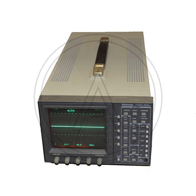 Tektronix 1745A Test Equipment