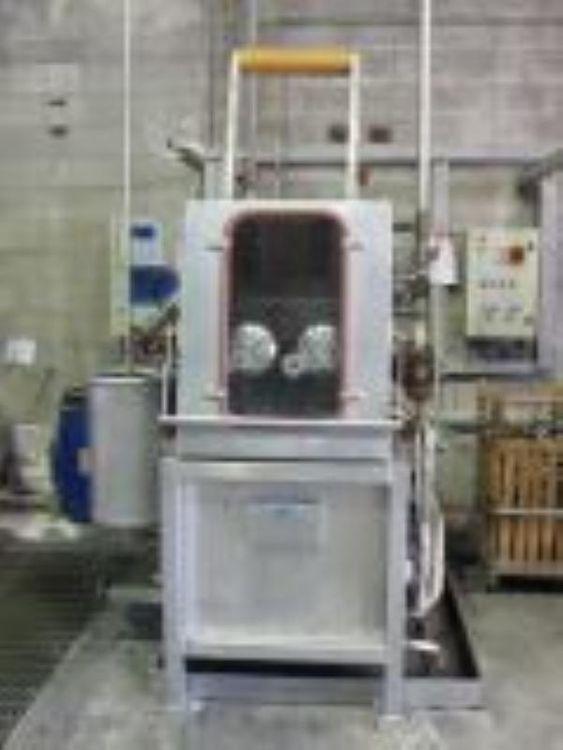 Maibo TMB/2 Hanks dyeing machine