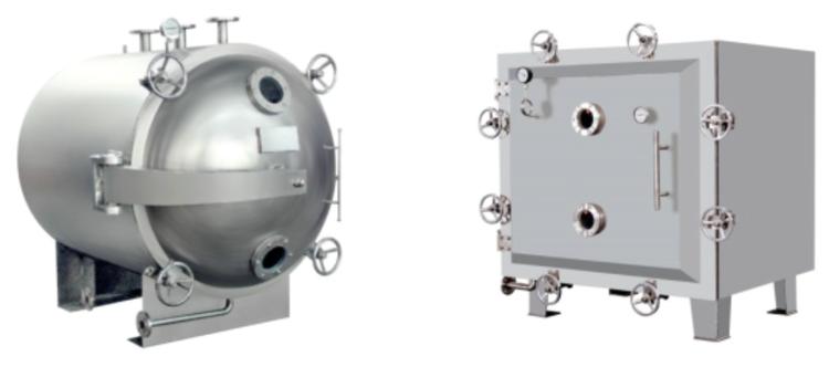 Fubang 1 Series vacuum dryer