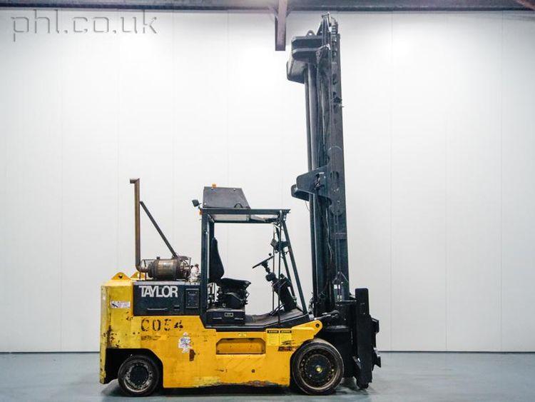 Taylor THC-300S 13500kg