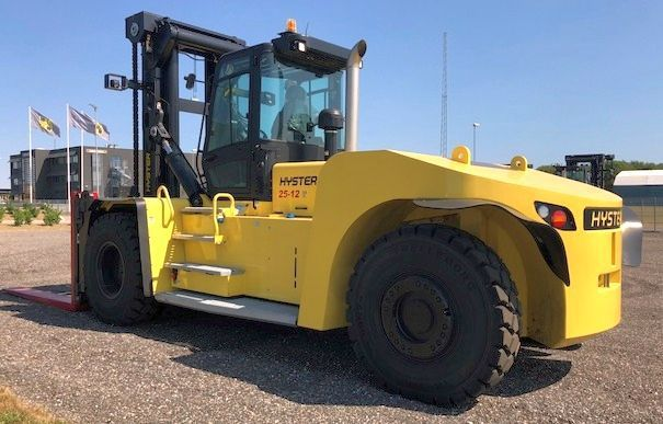 Hyster H25.00 XM-12 25000 kg