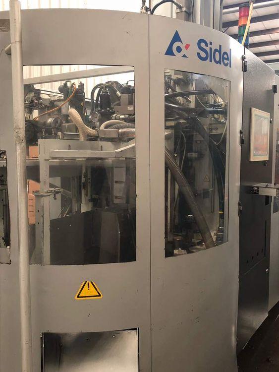 Sidel SBO 4 Compact