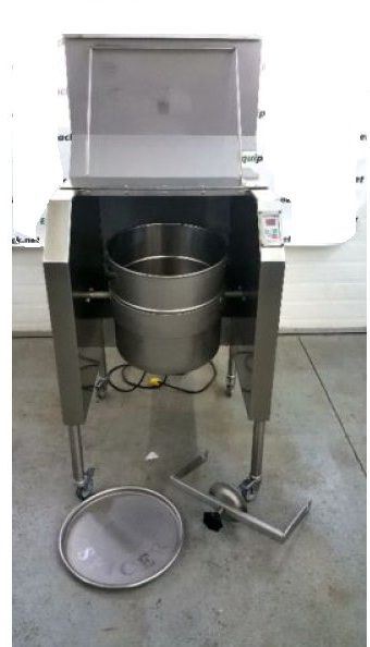 Others CAL 288 Marinade Machine