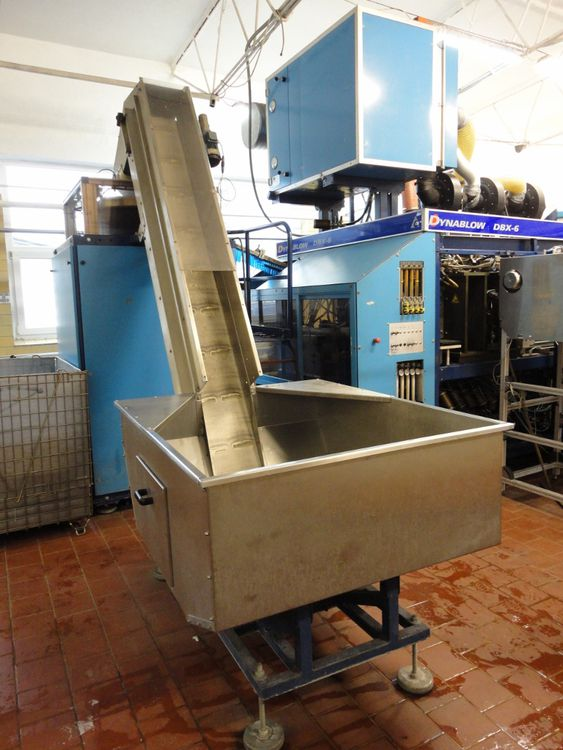 Other DBX6 Stretch Blow moulding machine