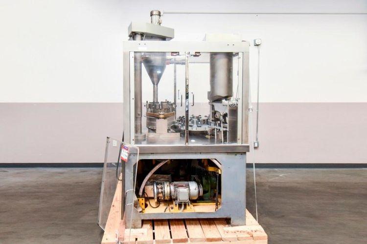 ZJT 900 Encapsulation Machine