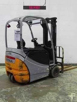 Still RX20-15 1500 kg