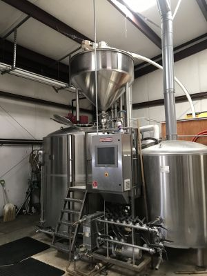 Other BH2 BrewPro Brewhouse