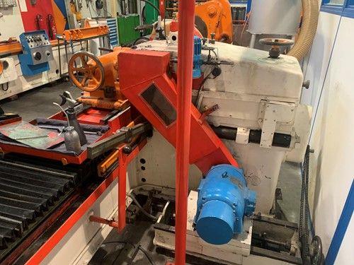 Turn-Key Sale of Complete Aluminum Foil Plant