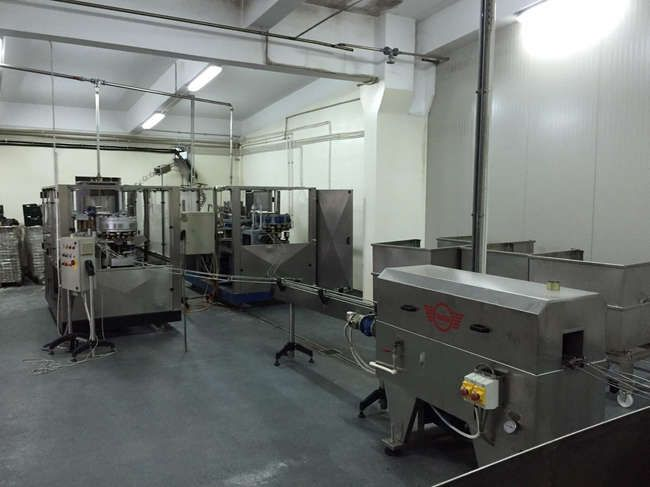 Others Canning Line