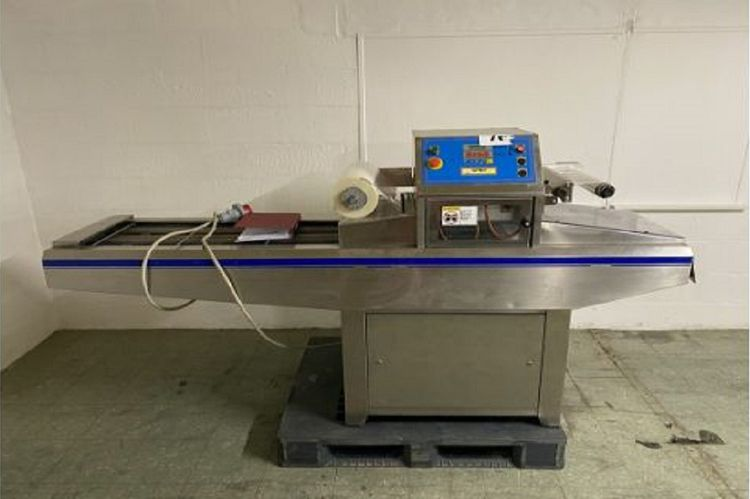 Ilpra SPEEDY TRAY SEALER