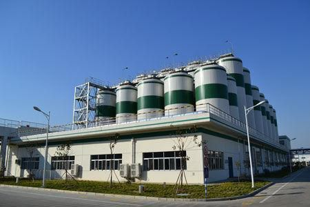 2 China 50 million L/Y 2 COMPLETE USED BREWERIES