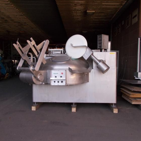 Others VK-325 Vacuum Cutter