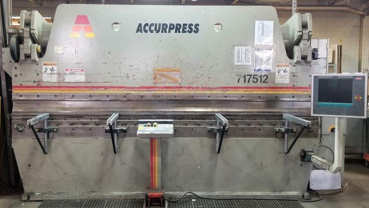 Accurpress 717512 175 Ton
