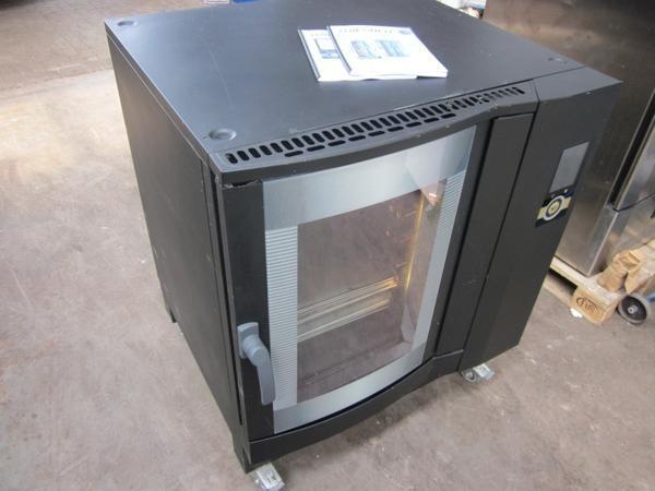 Wiesheu 64M DIBAS Convection oven