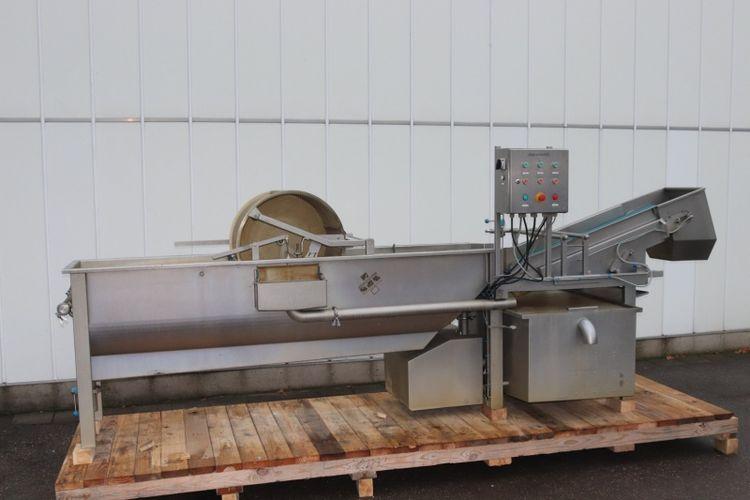Jegerings  VWM-3600 washing machine