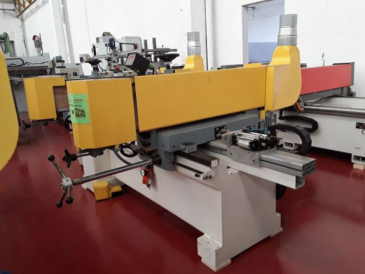 Volpato RCG, DRAWER SANDING MACHINE