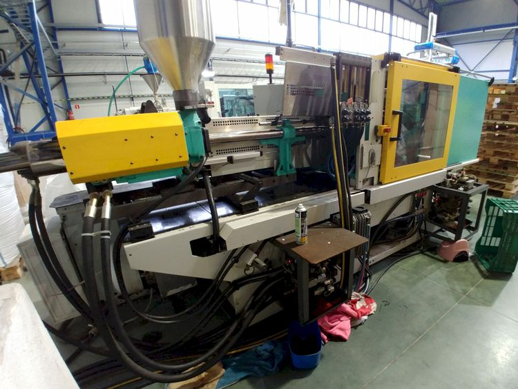 Arburg Injection moulding machines 130 T