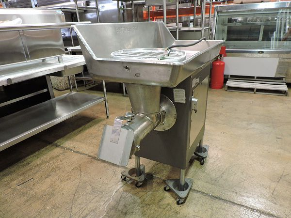 Butcher Boy A52 HF Meat Grinder