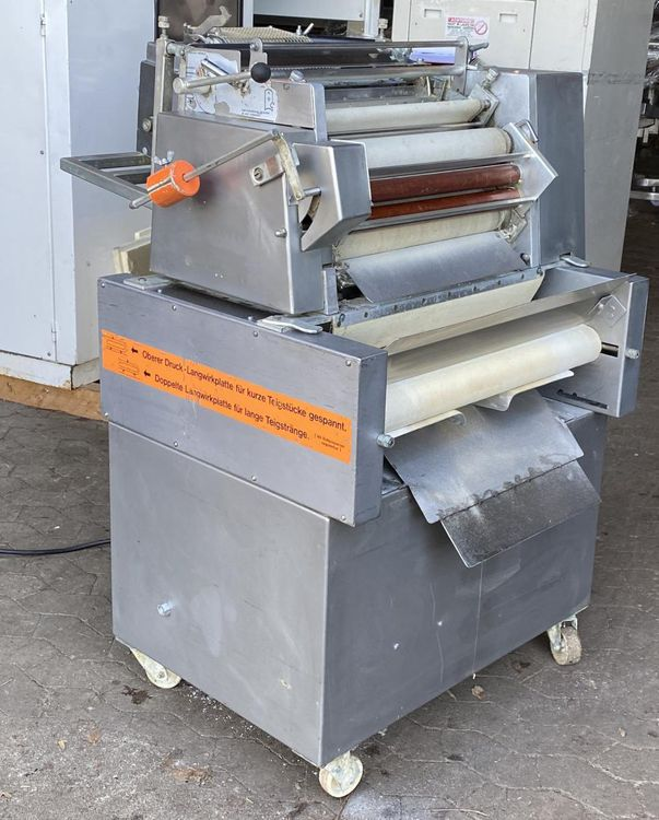 Other 50/70 EZ / EB3 Croissant wrapping machine
