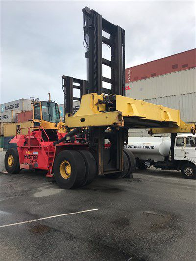 Hyster H52.00XM-16CH 40000