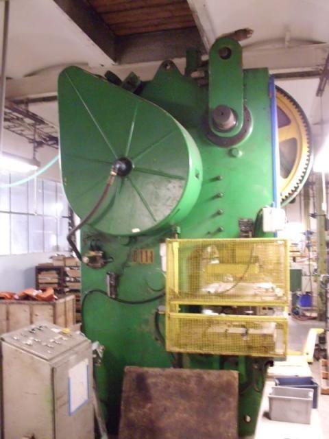 Goiti NFR 160 160 Ton
