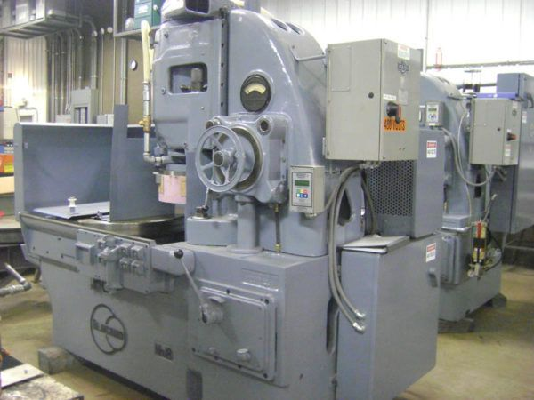 Blanchard 18-36 Grinder – ReManufactured