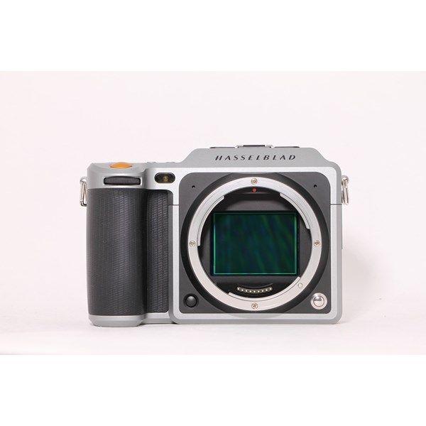 HASSELBLAD X1D 50C camera