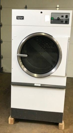 Unimac UT035EQTF5G2W03, 35LB Electric Dryer