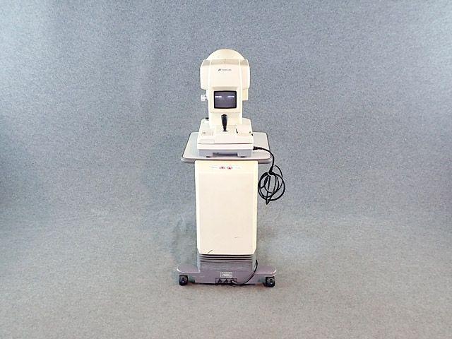 Topcon KR-7100P