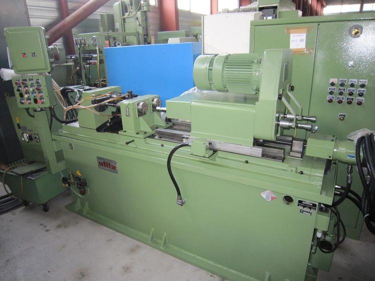 Utita AF 15X2 12600 rpm