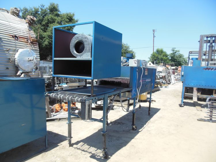 hix Custom NP 2414 Electric Belt Mug Oven