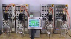 Sartorius B-DCU Multivessel Bioreactor