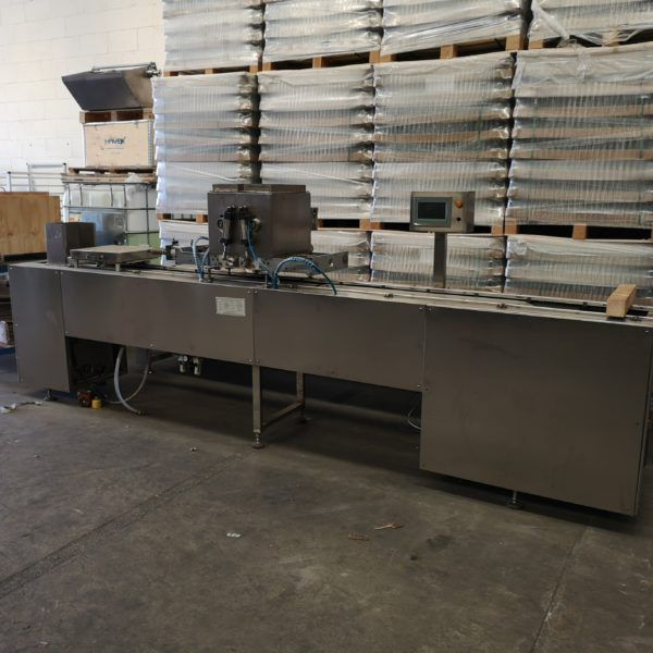 Other moulding machine