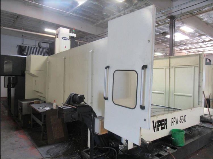Viper PRW 5340  6000 rpm
