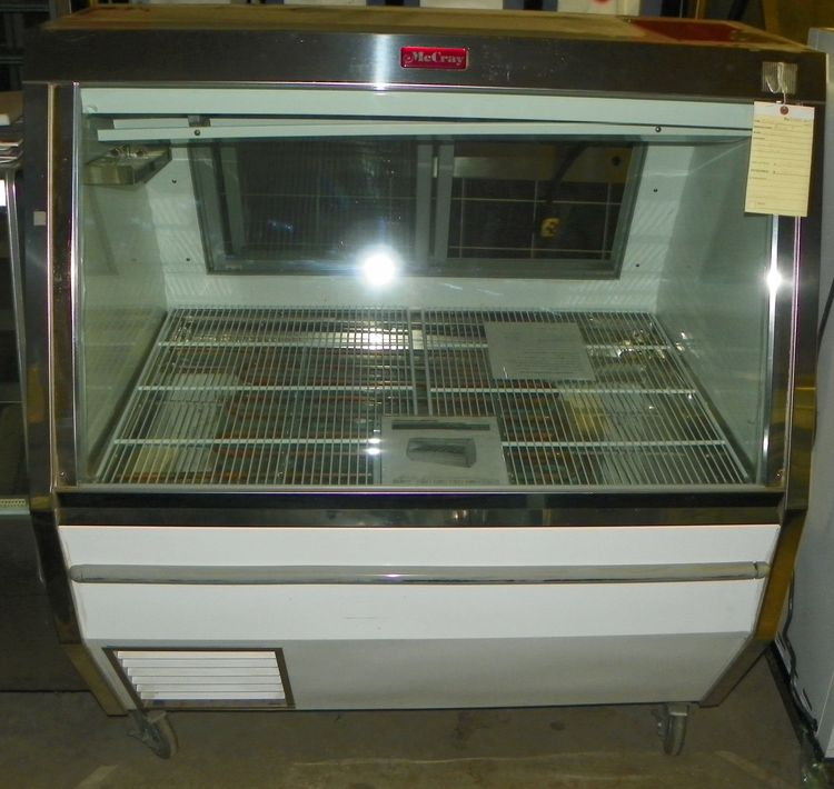 Other SC-CMS35-4 Deli/Meat Case