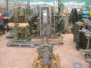Robinson CHAIN AND CHISEL MORTICER
