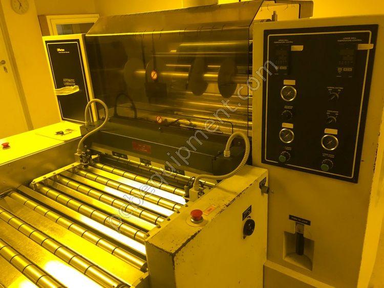 Morton 1600 SPC