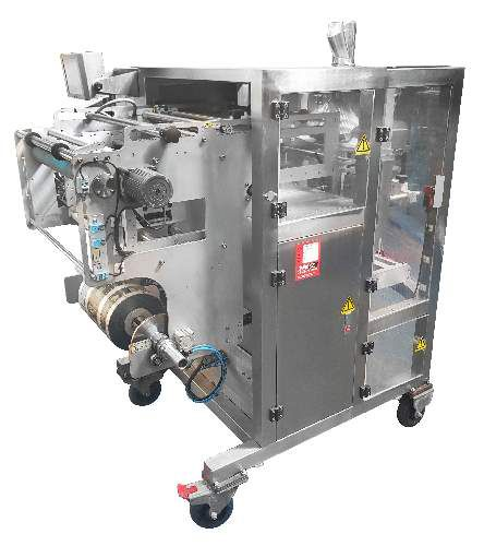 Other 600, VFFS Bagmaker